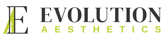 Evolution Aesthetics -_sub logo - landsc
