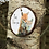 Thumbnail: Mother's Day hanging fox decoration