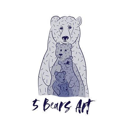 5 Bears Art Logo RGB-01.jpg