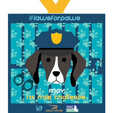 Laws for Paws May medal.png