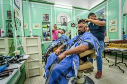 Serious Haircut