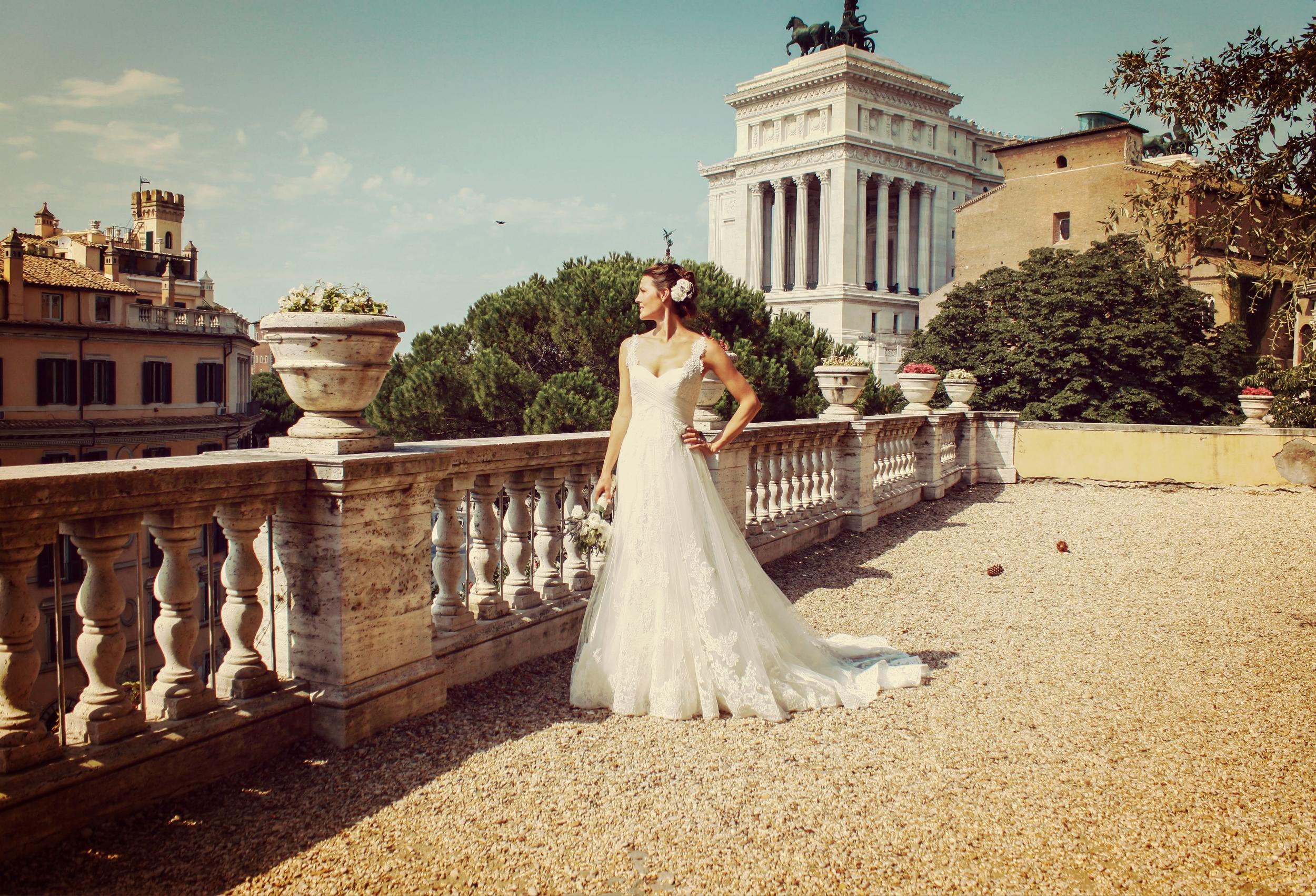 Roma Bride
