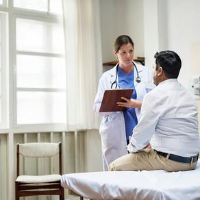 Testimoniales de Pacientes.