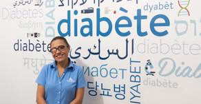 Entrevista con especialista en diabetes, Gisela Ayala Téllez.
