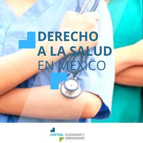 Estudio sobre Derecho a la Salud en México
