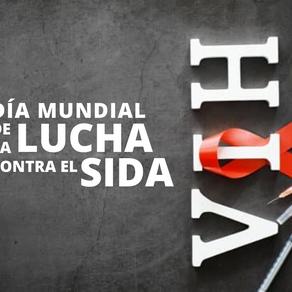 Día Mundial de la Lucha contra el Sida 2019