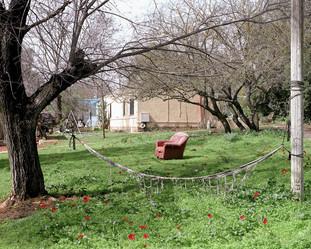 Kibbutz Monuments