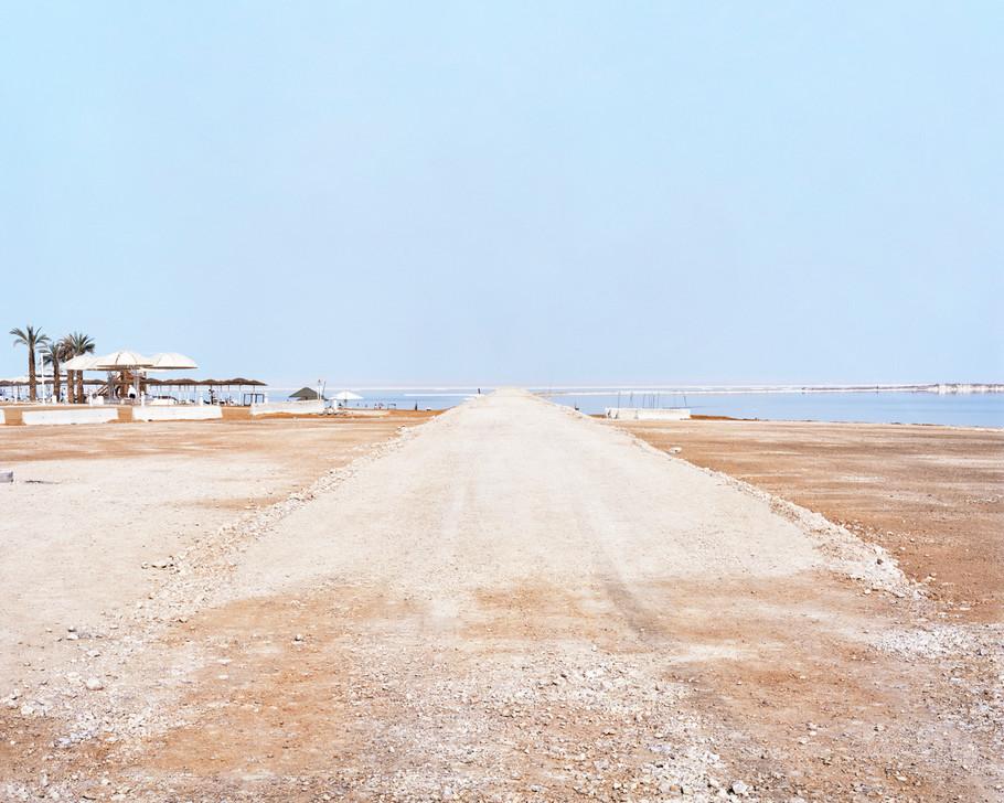 Trail, Ein-Bokek, Dead Sea Hotels Resort, 2016