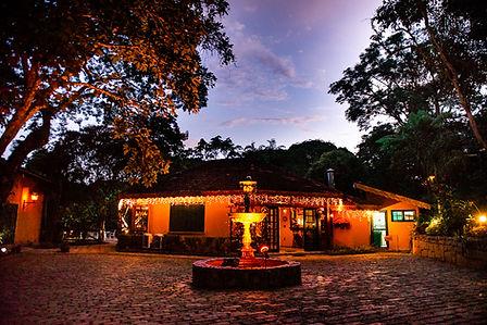Tour 360º Urikana Boutique Hotel e Restaurante