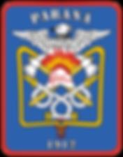 Corpo de Bombeiros Militar do Paraná