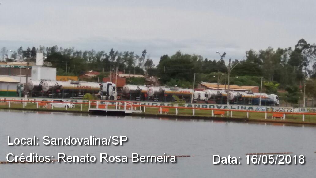 Sandovalina/SP