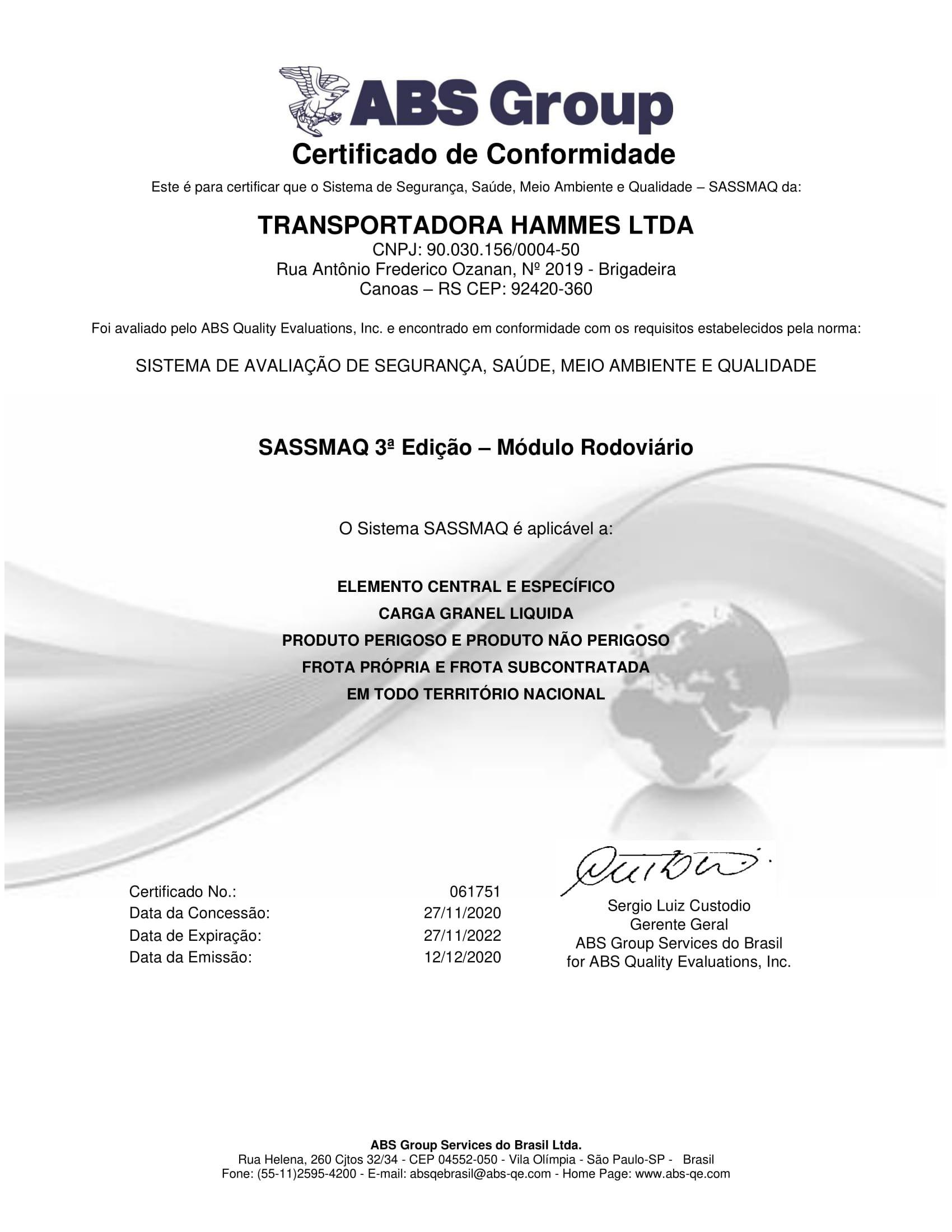 061751-Certificate-12DEC2020-Canoas-RS-1