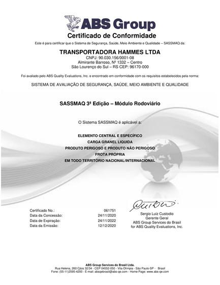 061751-Certificate-12DEC2020-Sao-Lourenc