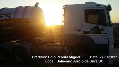 Balneário Arroio do Silva/SC