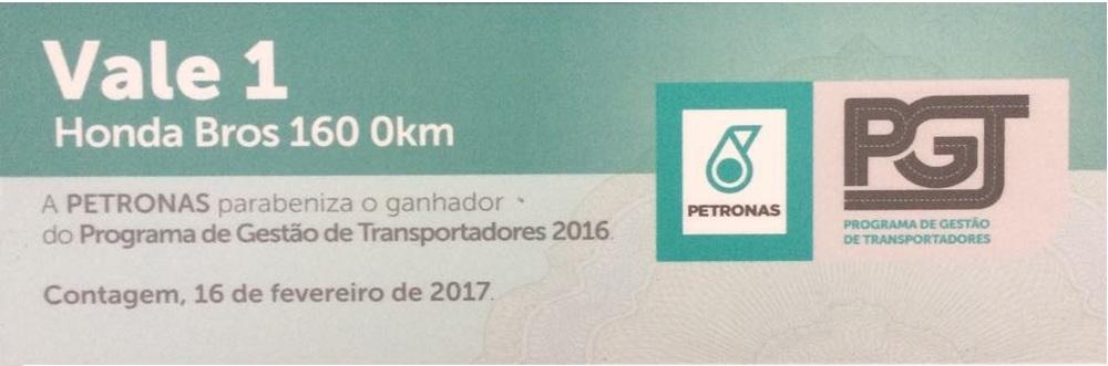 Programa Gestão de Transportadores