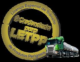 É credenciada para LETPP