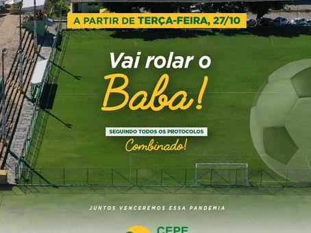 Esportes coletivos do CEPE Stella Maris voltam na próxima semana