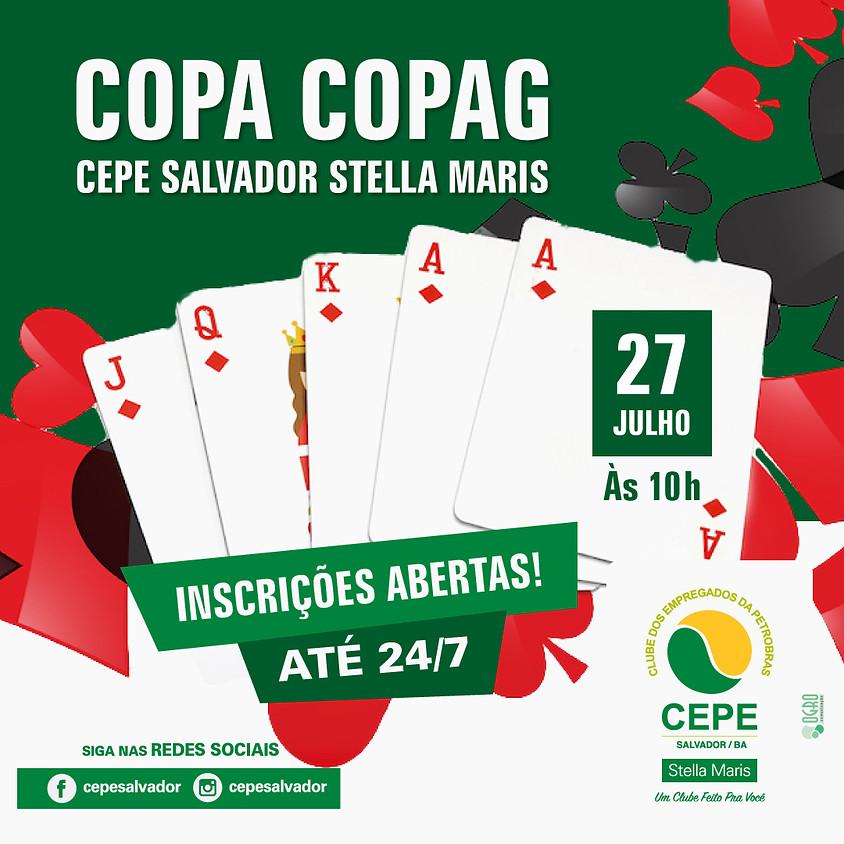 Copa COPAG de Baralho