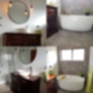 BATHROOM RENOVATION_It's been awhile bet