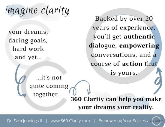 Imagine Clarity