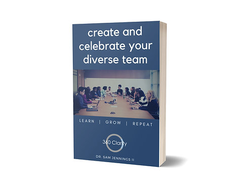 Create and Celebrate Your Diverse Team