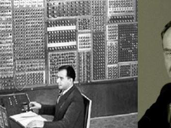 Из истории информатики: 8 ноября