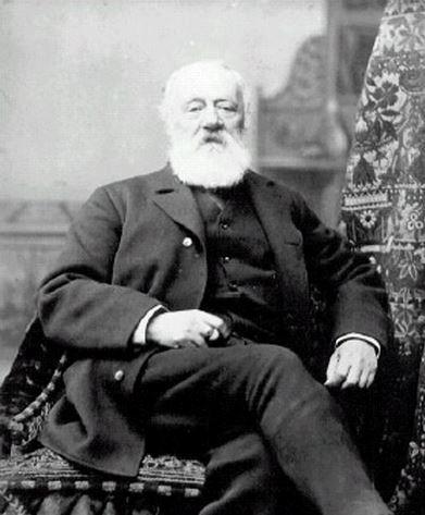 Антонио Меуччи (13.04.1808 - 18.10.1889)