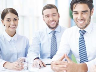 ¡Tu estrategia para triunfar en la feria de empleo! Todo empieza antes del comienzo de la feria.  7