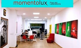 Momento Lux- Bienal de Valencia Ciutat V