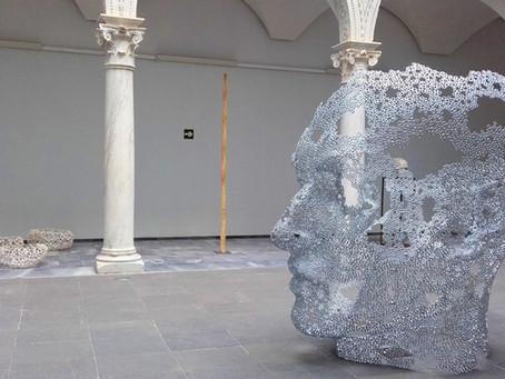 LA III BIENNAL DE VALÈNCIA CIUTAT VELLA OBERTA 2017 EN EL MUSEO DE BELLAS ARTES