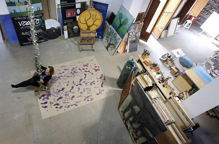 Circuito del Arte de la Bienal de Valencia