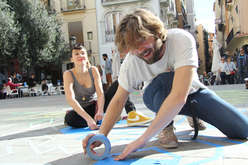 Bienal de Valencia Ciutat Vella Oberta 2013