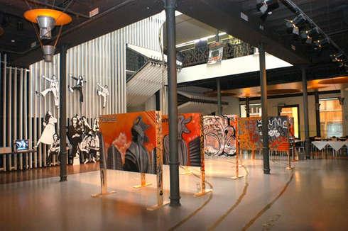 Bienal de Valencia Ciutat Vella Oberta
