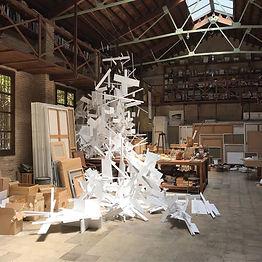 Fuencisla Francés Bienal de Valencia Ciu