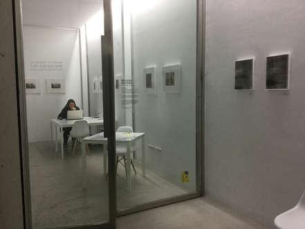 Talleres que participan en el Circuito del Arte de la Bienal de Valencia