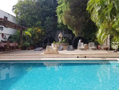 Pool/ piscina