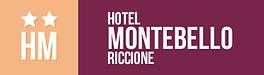 Hotel MONTEBELLO Riccione