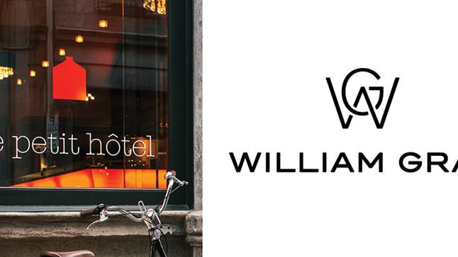 TOMA + LE PETIT HÔTEL + WILLIAM GRAY