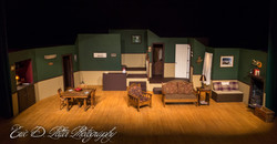 The Foreigner Set