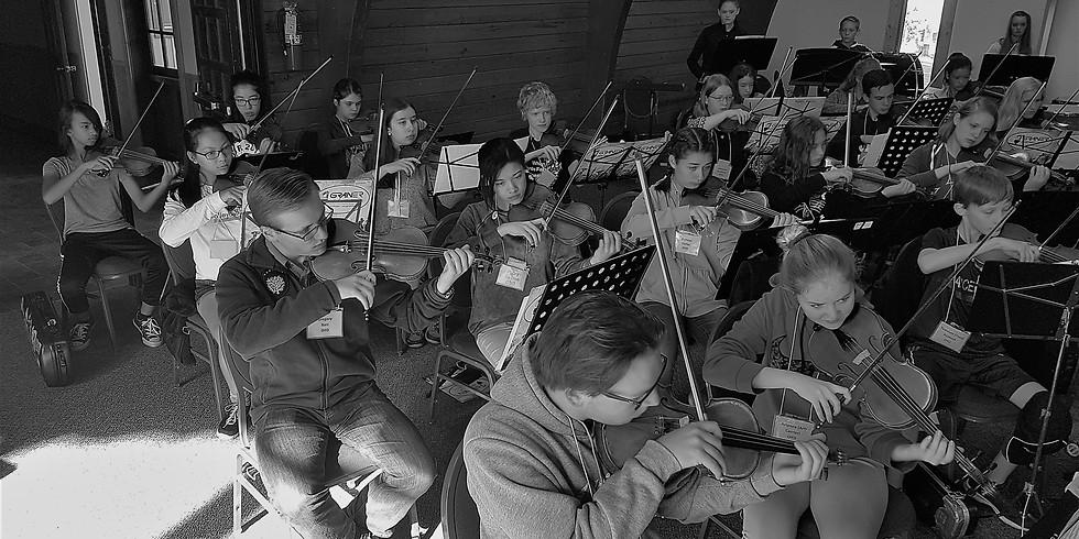 Orchestra Camp (2021-2022 Season)