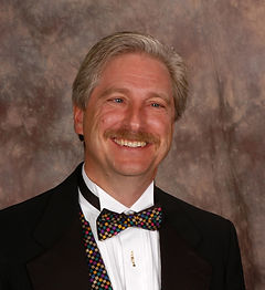 Music Director and Conductor of the Colorado Springs Youth Symphony