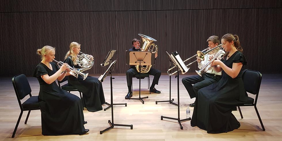 Spring Chamber Concert I