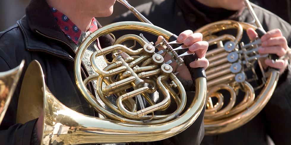 French Horn Camp