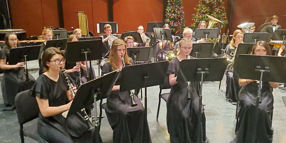 Band Camp (Season 2021-2022)