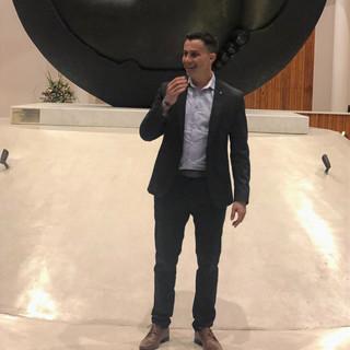 Jonathan Mejías