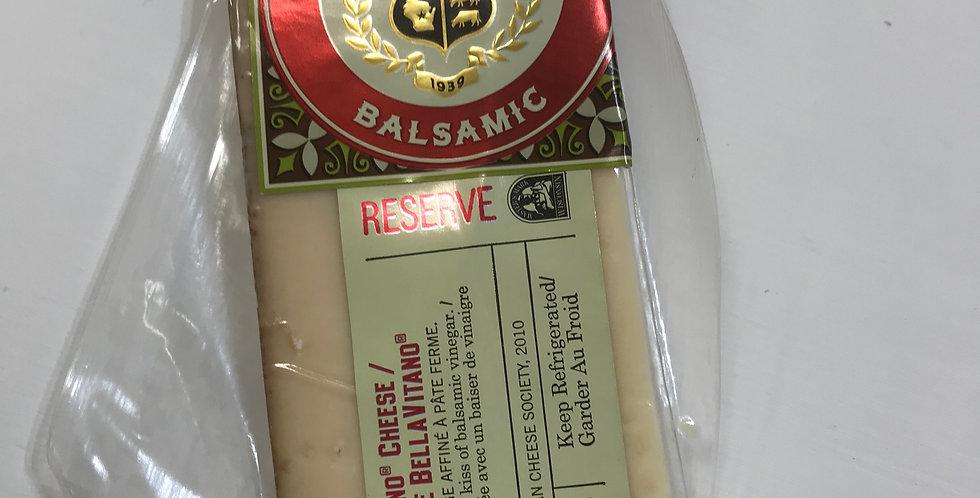 Bellavitano Balsamic