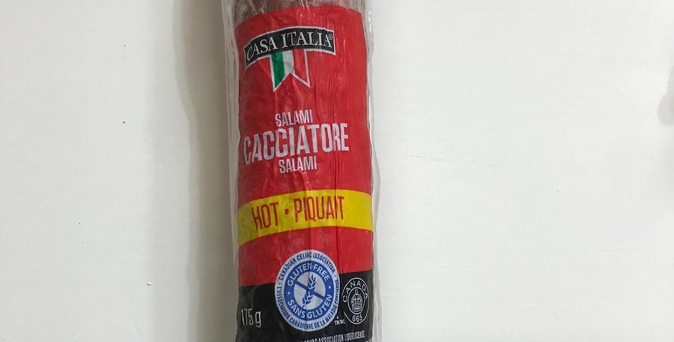 Cacciatore Salami-Hot