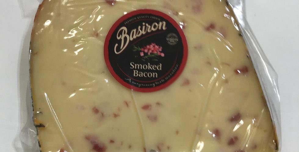 Gouda w/Smoked Bacon