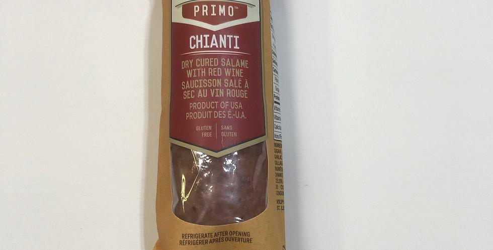Chianti Salami