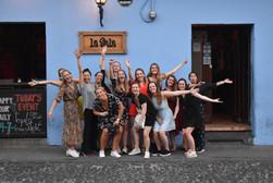Lustrumreis Guatemala
